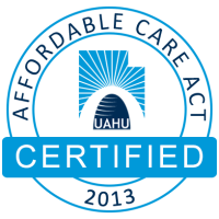 Affordable Care Act Certified