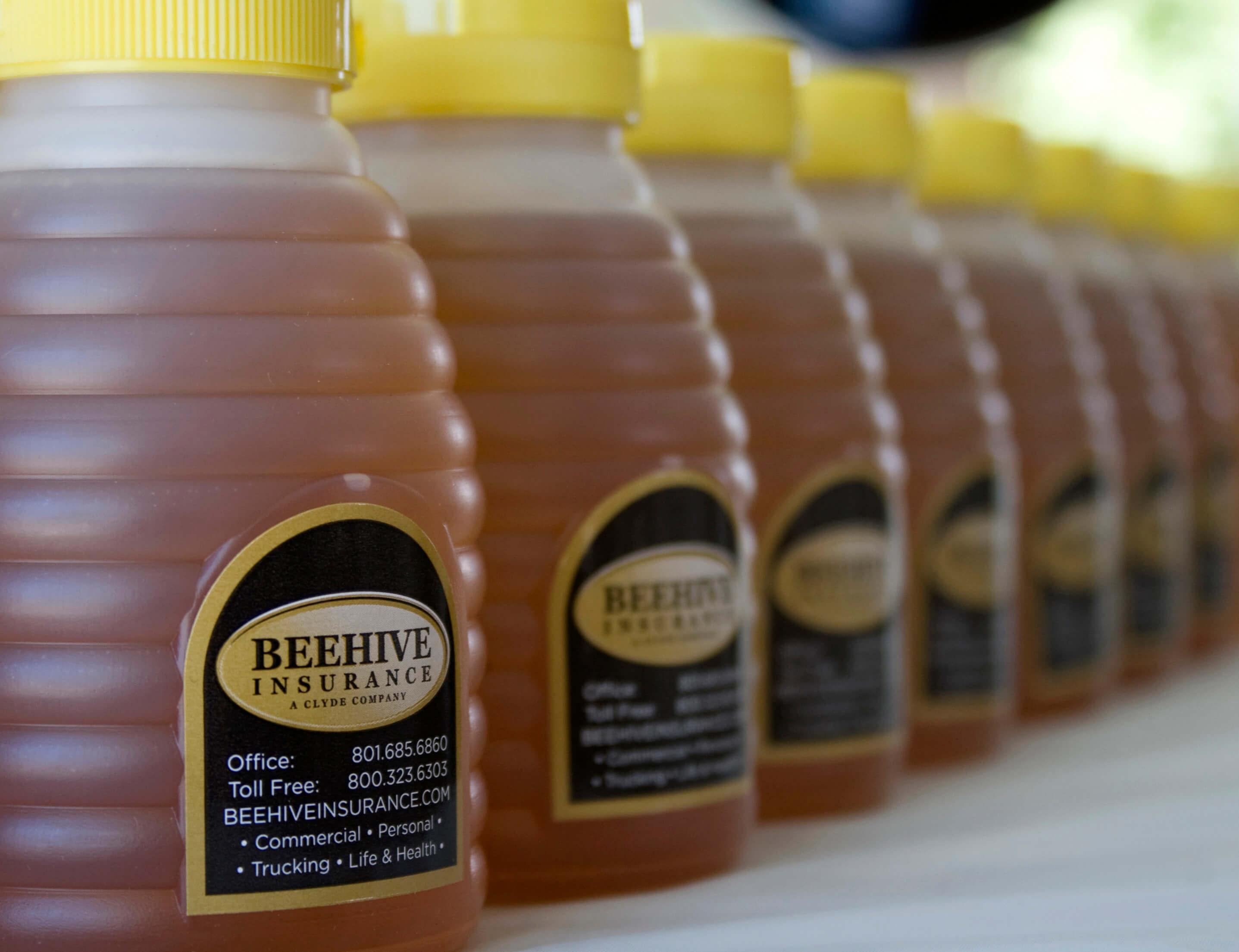 Beehive Honey Beehive Insurance
