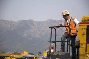 GRP Field Worker