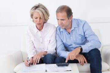Nearing Retirement Financial Planning