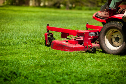 Yard Safety Lawn Mower Safety Tips