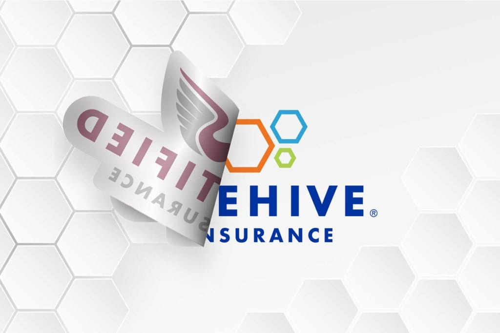 Certified is Now Beehive Insurance