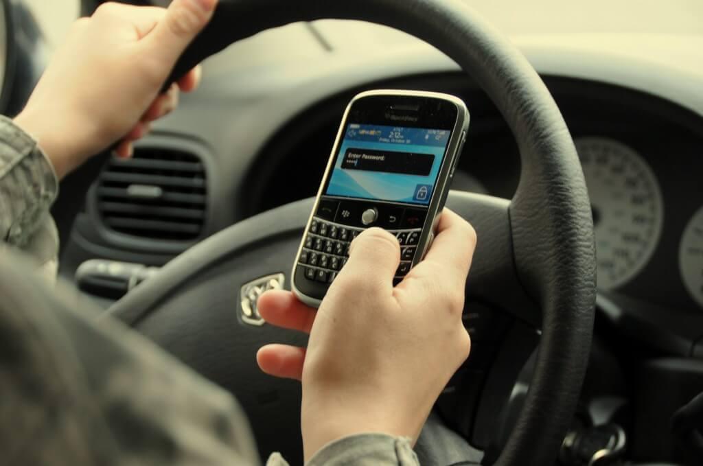 utah texting law
